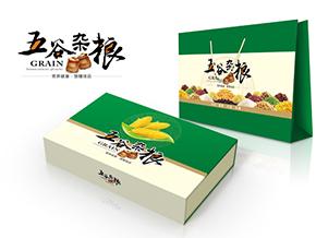 特產雜糧包裝盒-特產禮品包裝盒-特產包裝盒定制